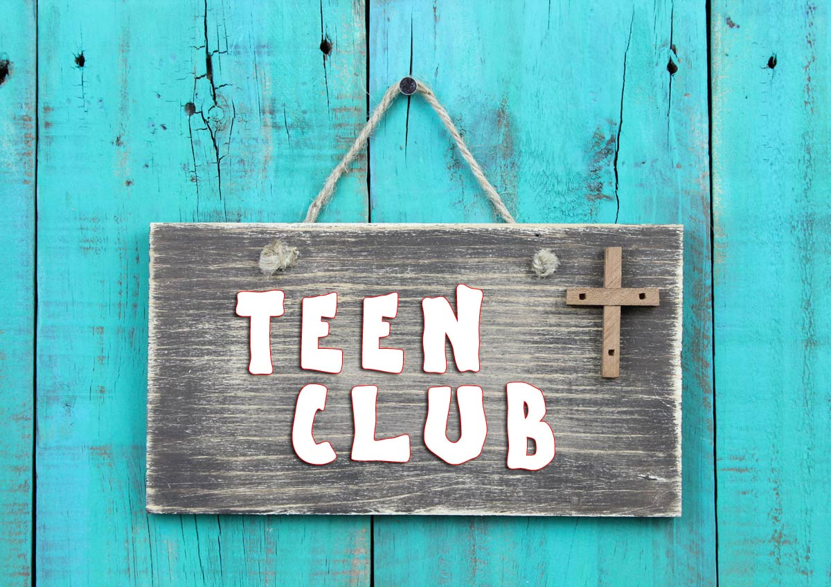 Our youth ministries engage teens and pre-teens with dynamic lessons and discussions.